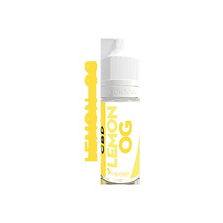 E-Liquide CBD Lemon OG 10 ml Weedeo - 1