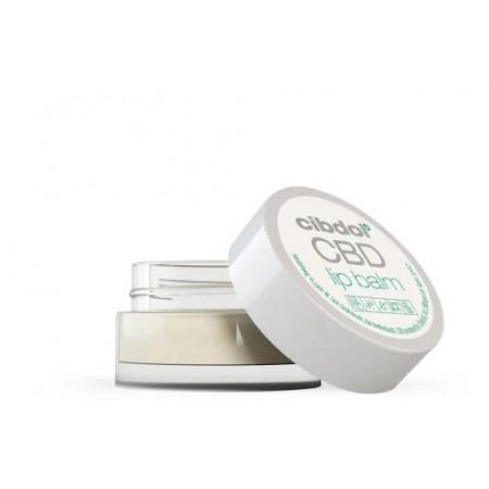 Baume à Lèvres CBD CIBDOL - 1