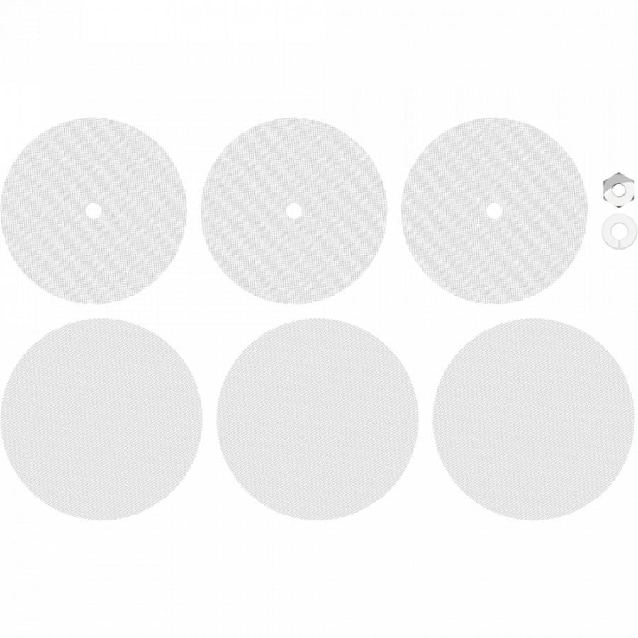 Set de Tamis Fins - SOLID VALVE Storz & Bickel - 1