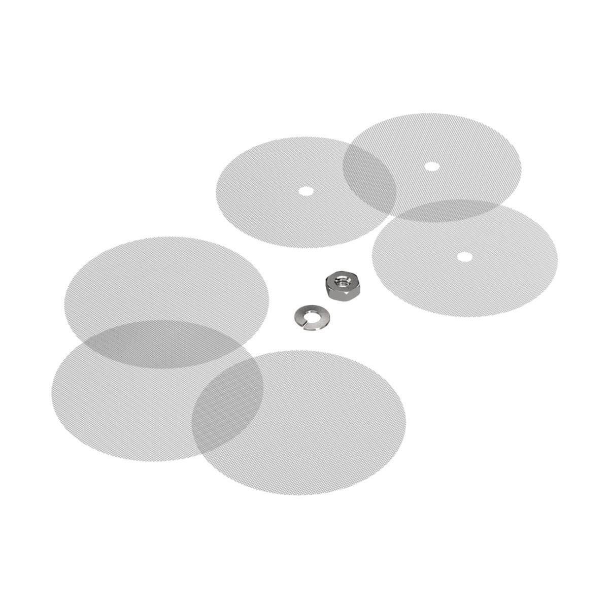 Set de Tamis Fins - SOLID VALVE Storz & Bickel - 2