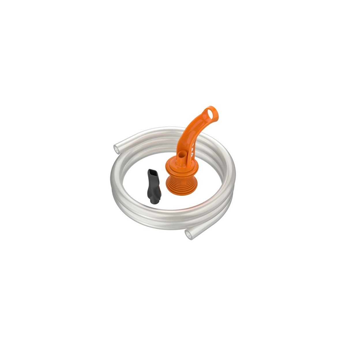 Kit tube - Volcano hybrid Storz & Bickel - 3