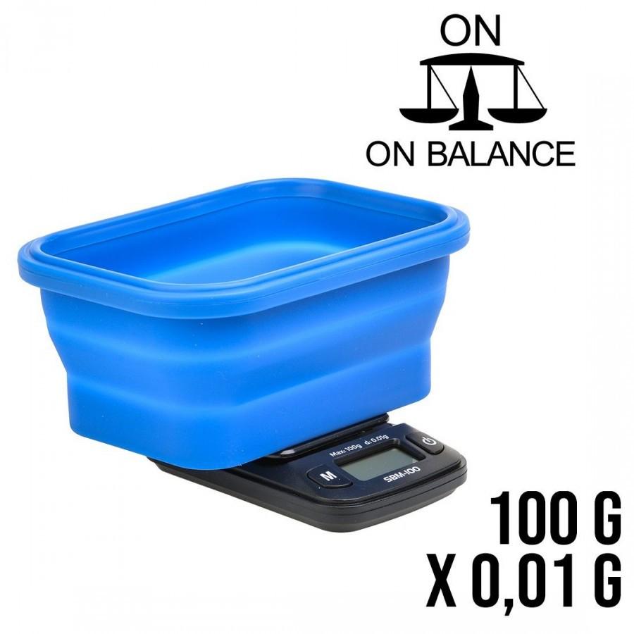 Balance 100gr par 0.01gr  - 1