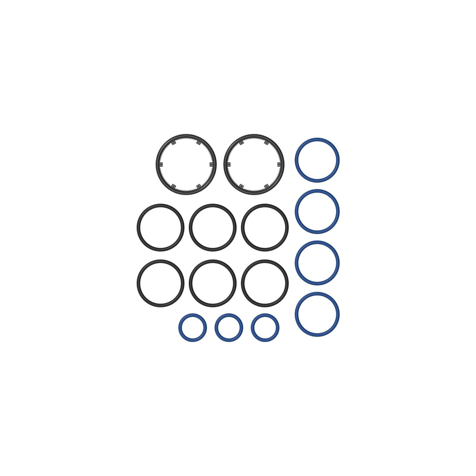 Set de Joints Toriques - Solid valve  - 1