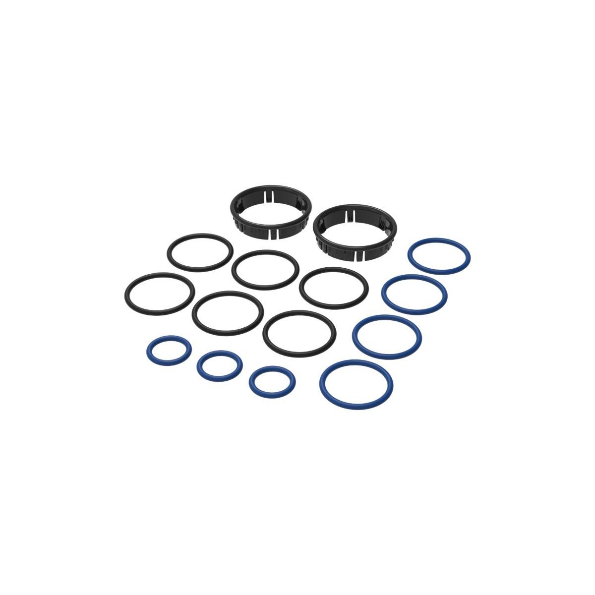Set de Joints Toriques - Solid valve  - 2